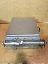 Triner Postal Scale Beam Balance USPS Post Office United States Vintage Antique