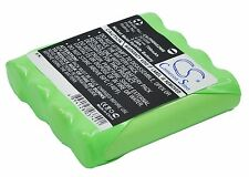 Ni-MH Battery for Philips CE0682 MBF8020 NEW Premium Quality