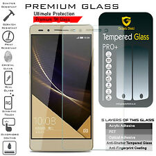 3 X Genuine Gadget Shield Huawei P9 Tempered Glass Screen Protector Top Quality