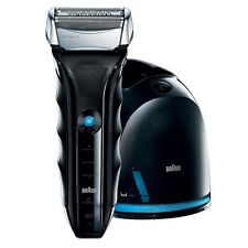 Braun Series 5 550cc-4 Cordless Rechargeable  Men's Electric Shaver - NWOB
