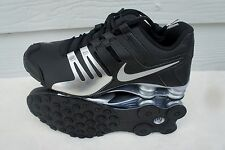 NEW NIKE MEN'S SHOX CURRENT SZ 8