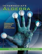Available Titles CengageNOW Ser.: Intermediate Algebra : Connecting Concepts...
