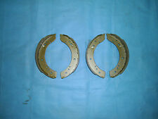 Brake shoe set (rear) for Ex-Army Land Rover Perentie 4 x 4 and 6 x 6 (STC2797)