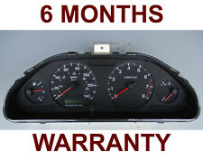 1998-1999 Nissan Maxima Infinity I30  Instrument Cluster - 6 Months WARRANTY