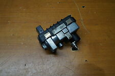 Original Audi A4 A6 4F Servomotore BPP Turbocompressore 059198201 5-pin