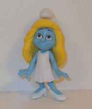 """2011 Smurfette 2.75"""" Jakks Pacific PVC Plastic Action Figure Smurfs"""