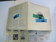 The Beatles- at the Hollywood Bowl German Odeon Vinyl /Cover: mint(-) TOP COPY