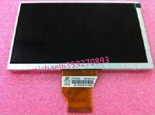 7'inch TFT AT070TN90 lcd screen AT070TN90 V.1/800*480 resolution for Car DVD lcd