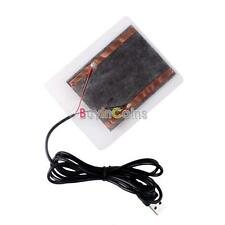 Useful USB Heating Heater Winter Warm Plate for Shoes Golves Mouse Pad SC