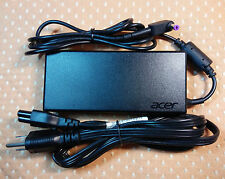 New Original OEM Acer 135W AC Adapter for Acer Aspire AZ3-715-UR15 All-In-One PC