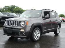 Jeep: Renegade FWD 4dr