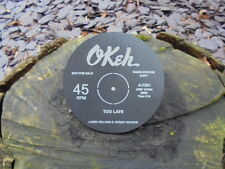 Slate Coasters,Northern Soul,Motown,Record Labels,Birthday Gift 40th 50th 60th