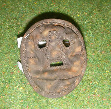 DRAGON IN DREAMS DID 1/6 SCALE WW II GERMAN LOOSE SNIPER FACE MASK