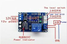 DC 12V Liquid Level Controller Sensor Module Water Level Detection Sensor switch