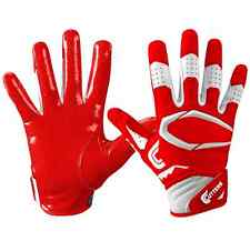 Cutters s451 Rev Pro 2 Football Receiver Gloves Youth (PAIR)