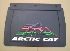 Arctic Cat Snowmobile Snow Mud Flap NEW