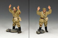 KING AND COUNTRY Red Army Soldier Surrendering  WW2 RA23 RA023