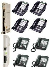 Avaya ACS 8.0 Complete Business Office Phone System w/ Partner Messaging