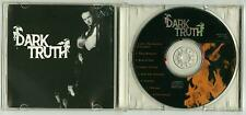 DARK TRUTH - ´´ same ´´ - RARE US private METAL CD 1995
