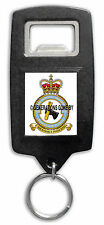 ROYAL AIR FORCE 5131 BOMB DISPOSAL SQUADRON BOTTLE OPENER KEY RING
