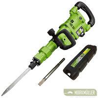 Zipper ZI-ABH1050 PROFI Abbruchhammer Stemmhammer Meißelhammer Schlaghammer