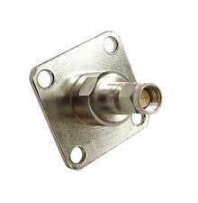 Bird 4240-334 Style SMA Male Unidapt Type QC Connector for Bird 43 and 4304A