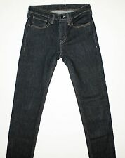 LEVI'S 511 Skinny Fit Stretch Denim Jeans, Men's Size 32x34, EUC!!