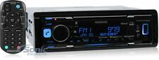 Kenwood KMM-BT515HD Single-DIN Digital Media Bluetooth NFC HD Radio Car Stereo