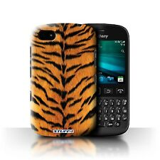 STUFF4 Phone Case for Blackberry Smartphone/Animal Fur Effect/Pattern/Cover