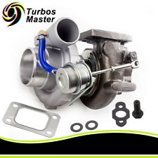GT25 GT28 T25 T28 GT2860 SR20 CA18DET Turbo Turbocharger Water Cooling AR .64
