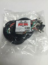 "Ironhead Shovelhead FL FX XL Sportster Wiring Harness w/switches 48"" Inches"