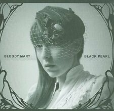 BLACK PEARL [BLOODY MARY] NEW CD