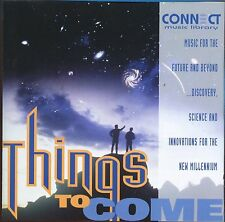 Connect Music Libray CNCT 118 / Things To Come - MINT