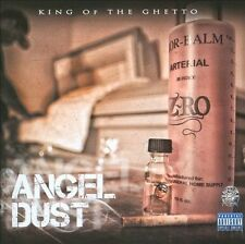 Angel Dust [PA] by Z-Ro (CD, 2012, Rap-A-Lot)