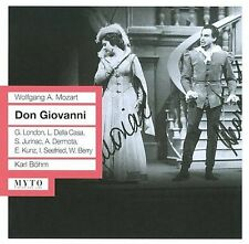 Don Giovanni CD NEW