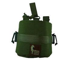 Hill People Gear 1 qt. USGI Canteen Holster (Ranger Green) MOLLE/PALS Compatible