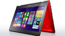 Lenovo Ideapad Flex 3 14 Touch i5-6200U 2.2GHz 8GB 500GB W10 RED 80R3000CUS-90