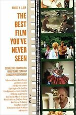 The Best Film You've Never Seen: 35 Directors Champion the Forgotten o-ExLibrary