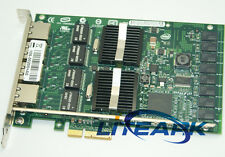 Intel EXPI9404PT PRO/1000 PCI-E PT Quad Port  Ethernet Server Adapter
