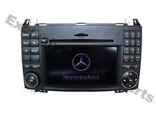 Mercedes Benz NTG2.5 A W169 B W245 Sat Nav Navigation System SD AMG APS Comand