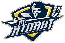 "Atlant Moscow Region KHL Hockey Car Bumper Window Locker Sticker Decal 5""X4"""