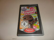 PLAYSTATION PORTABLE PSP LITTLE BIG PLANET PLATINUM []