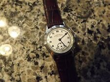 Women's Favre Leuba  Sandow Swiss 17 jewel 28mm hand winding watch