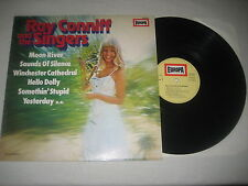 Ray Conniff and the Singers - Same  Vinyl  LP