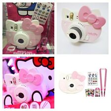 Limited Edition Fuji Instax Mini Hello kitty 40th Anniversary Box Set