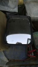 LEYLAND DAF / FODEN KERB / FRONT MIRROR ASSEMBLY WITH GLASS P/N FBU3864