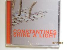 Constantines - Shine A Light  CD 2003  new