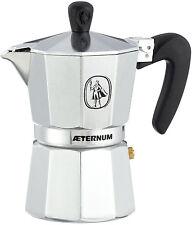BIALETTI - Caffettiera Moka Aeternum 1 Tazza