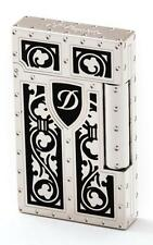 S.T. Dupont Ligne 2 Lighter, White Knight, Premium Edition, 16146 New In Box