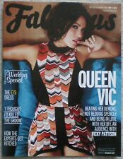 Vicky Pattison - Fabulous Magazine – 8 May 2016